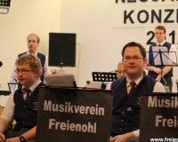 MVF Neujahrskozert 2012 JM 012