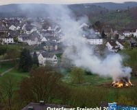 Osterfeuer 2017 2009